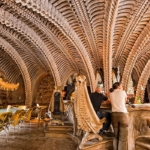 H. R. Giger Museum Bar