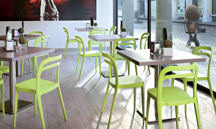 Blog sedie e tavoli per bar e ristoranti dsedute for Arredi bar usati