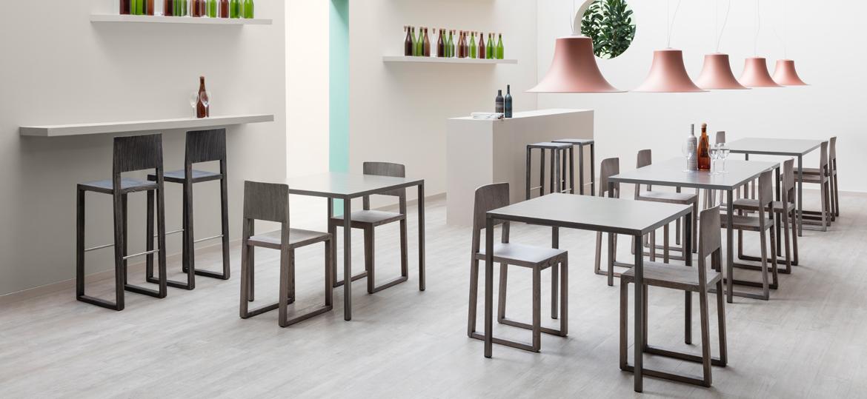 Materiali utilizzati per costruire tavoli e sedie dsedute for Sedie in ferro e legno
