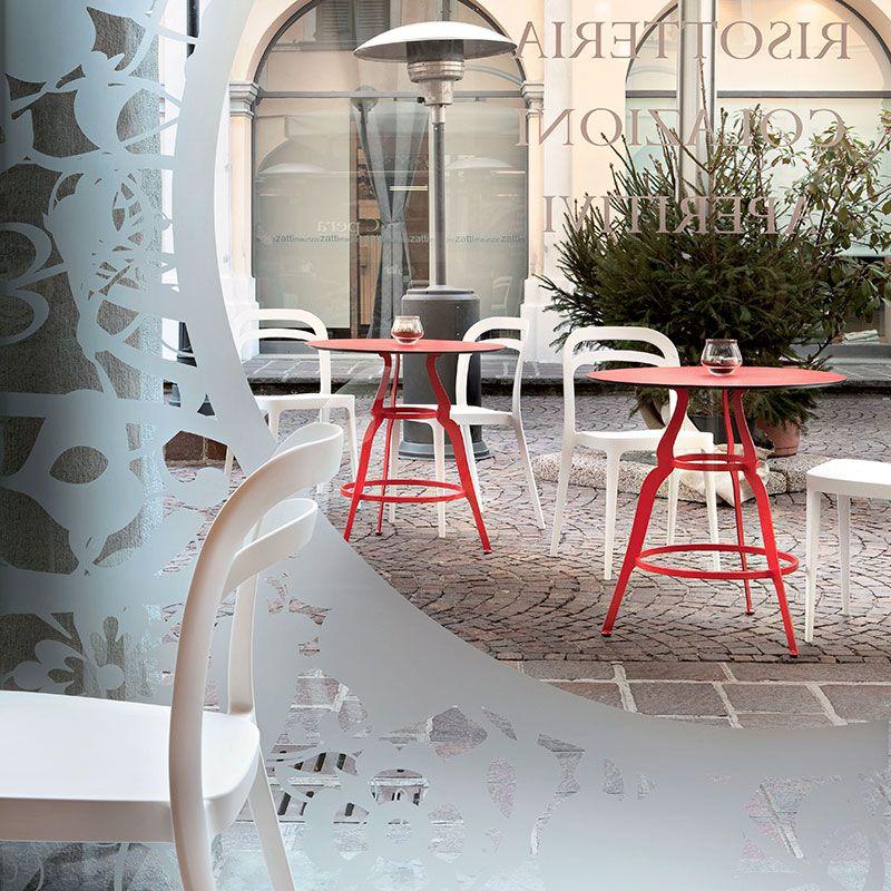 Materiali utilizzati per costruire tavoli e sedie | dsedute