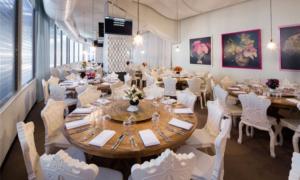 Sedia ristorante modello Princess of Love