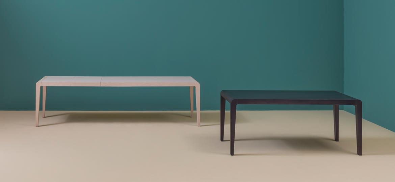 Tavolo modello Esteso
