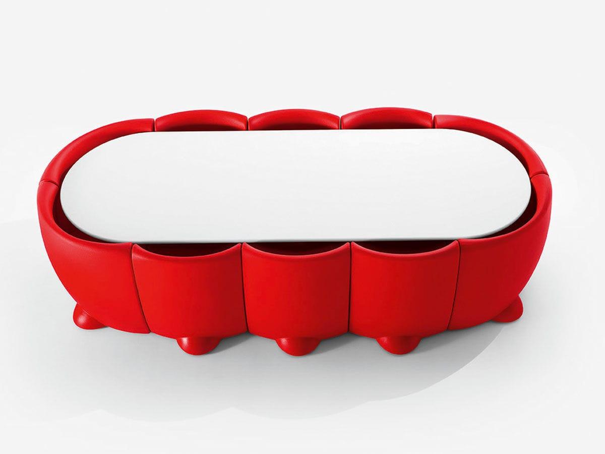 tavolo-moderno-con-fusto-in-acciaio