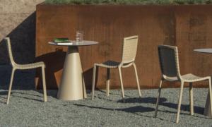Sedia da esterno Tatami