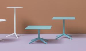 Tavolo bar modello Ypsilon