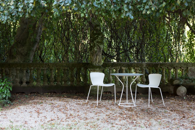 Sedia solea per l 39 arredo indoor e outdoor dsedute for Arredo outdoor outlet