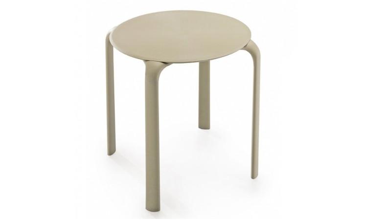 tavolo drop colore marrone