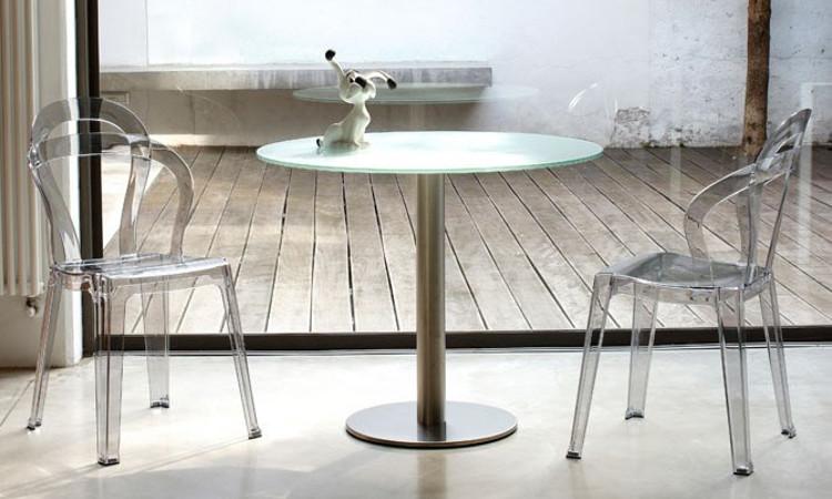 Tavolo bar Tiffany Glass