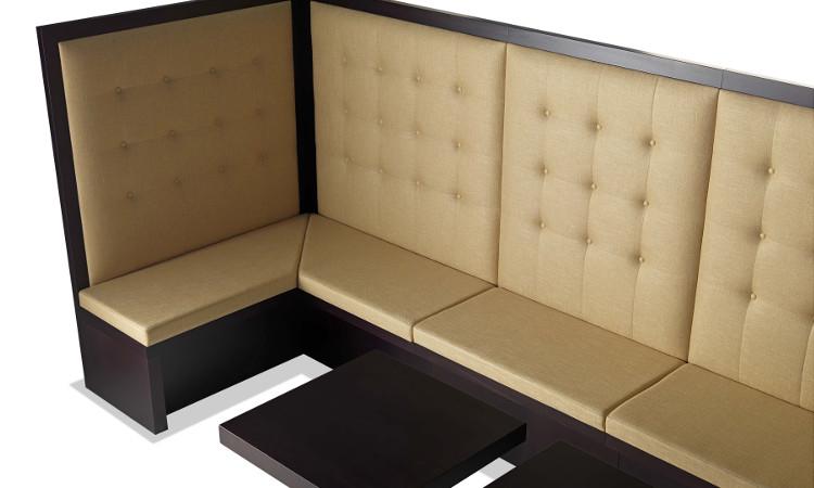 Seduta modulare Suite