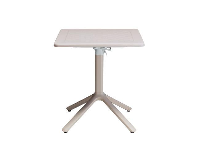 Tavolo bar affiancabile modello Eco