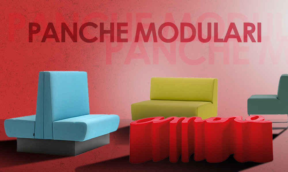 Tavoli E Panche Pub.Panche Modulari Per Bar Pub E Ristoranti Dsedute