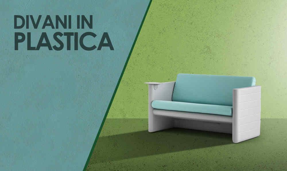 divani in Plastica