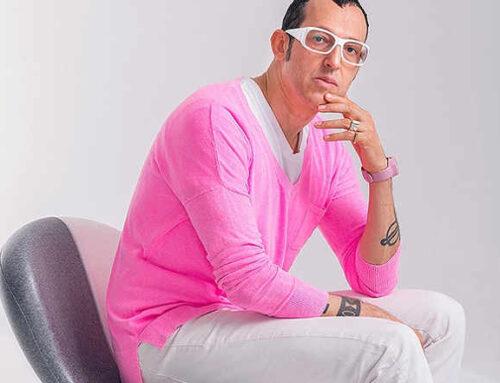 Karim Rashid il talentuoso designer industriale