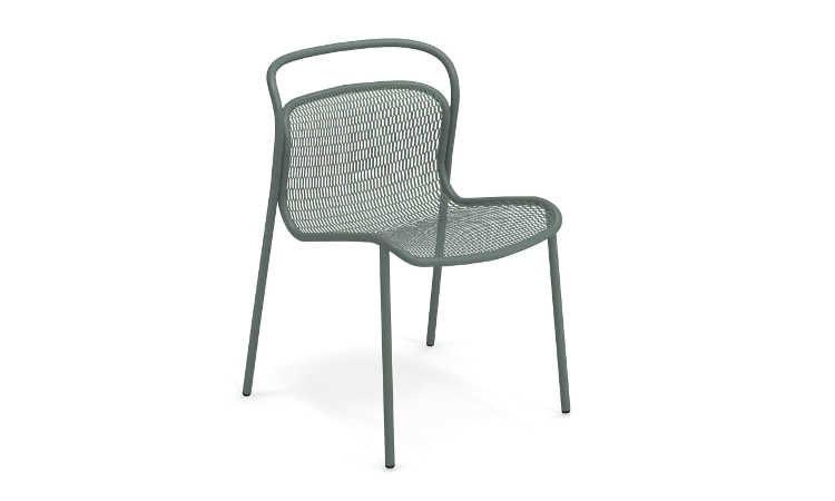 Modern, sedia da giardino con o senza braccioli